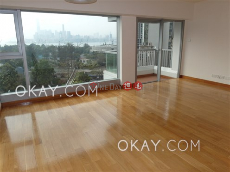 Luxurious 3 bedroom with harbour views & balcony | Rental | NO. 118 Tung Lo Wan Road 銅鑼灣道118號 Rental Listings