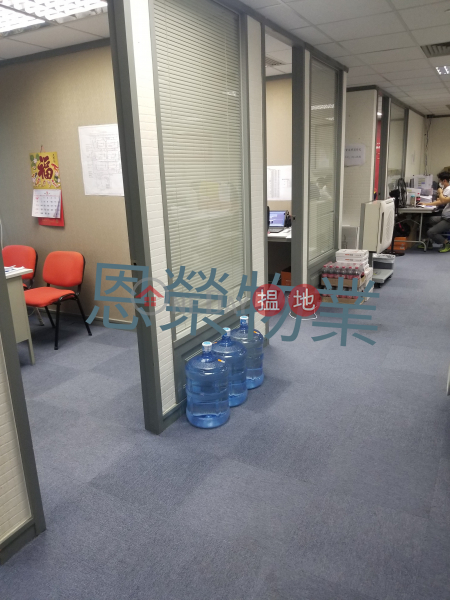 China Overseas Building | High, Office / Commercial Property, Rental Listings, HK$ 128,700/ month