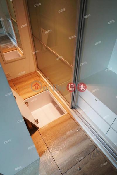 HK$ 10.8M Tower 1 Grand Promenade | Eastern District | Tower 1 Grand Promenade | 1 bedroom Low Floor Flat for Sale