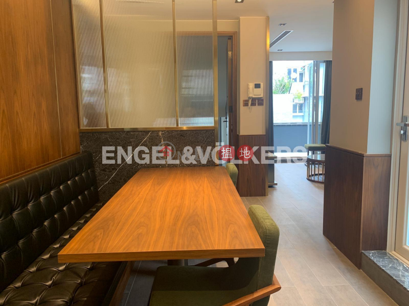 1 Bed Flat for Rent in Soho, 66 Peel Street 卑利街66號 Rental Listings | Central District (EVHK94775)