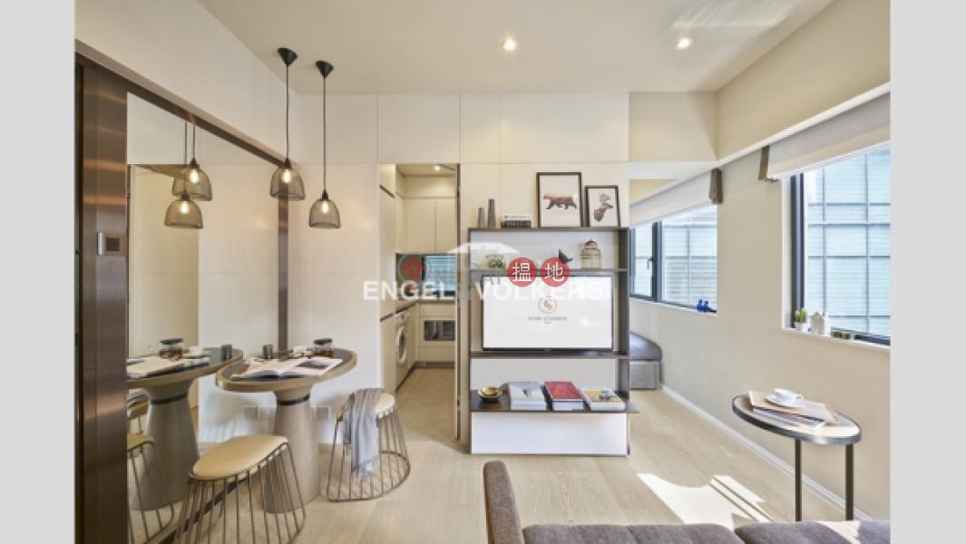灣仔一房筍盤出租|住宅單位18永豐街 | 灣仔區|香港|出租-HK$ 28,000/ 月