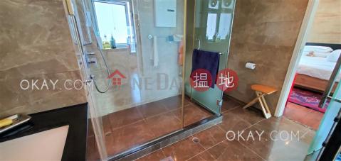 1房1廁,海景,星級會所《寶華軒出租單位》 寶華軒(Casa Bella)出租樓盤 (OKAY-R30872)_0