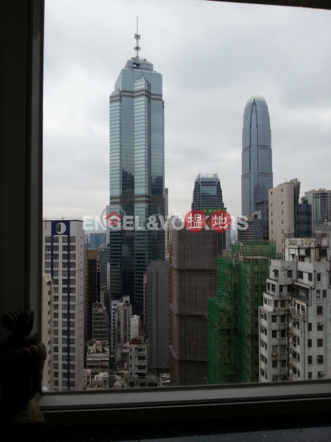 1 Bed Flat for Sale in Soho Central DistrictYing Pont Building(Ying Pont Building)Sales Listings (EVHK92298)_0