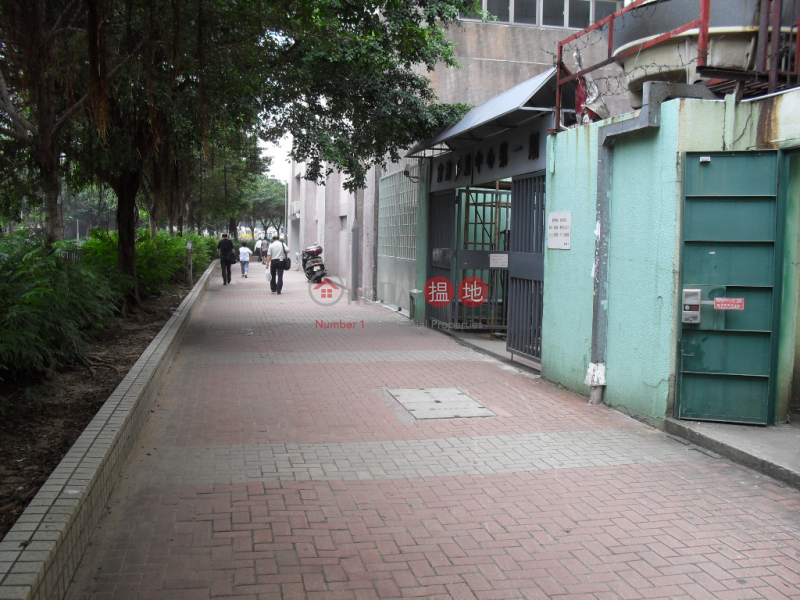KWUN TONG IND CTR BLK 01, Kwun Tong Industrial Centre 官塘工業中心 Rental Listings | Kwun Tong District (LCPC7-6554057706)