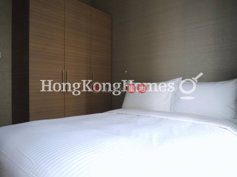 HK$ 26,500/ month | Queen\'s Cube Wan Chai District 1 Bed Unit for Rent at Queen\'s Cube