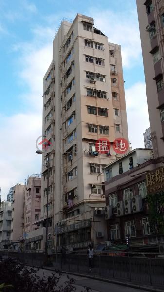 Ting Yip Building (Ting Yip Building) Ngau Tau Kok 搵地(OneDay)(1)