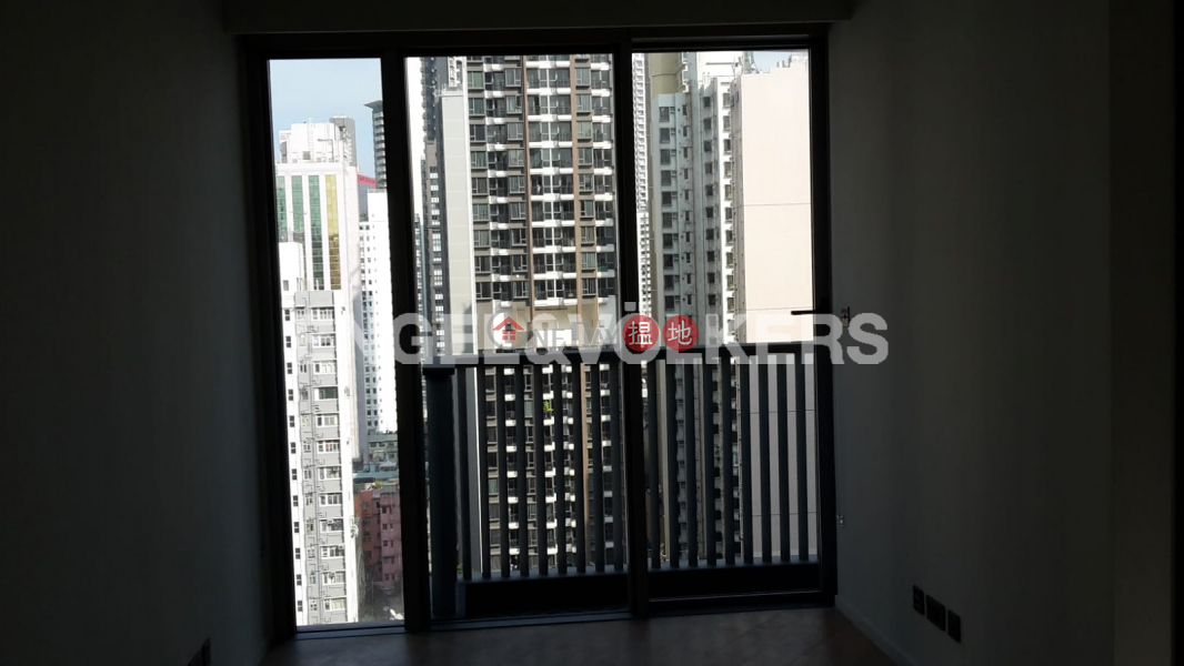 1 Bed Flat for Rent in Sai Ying Pun, 1 Sai Yuen Lane | Western District, Hong Kong Rental, HK$ 33,000/ month
