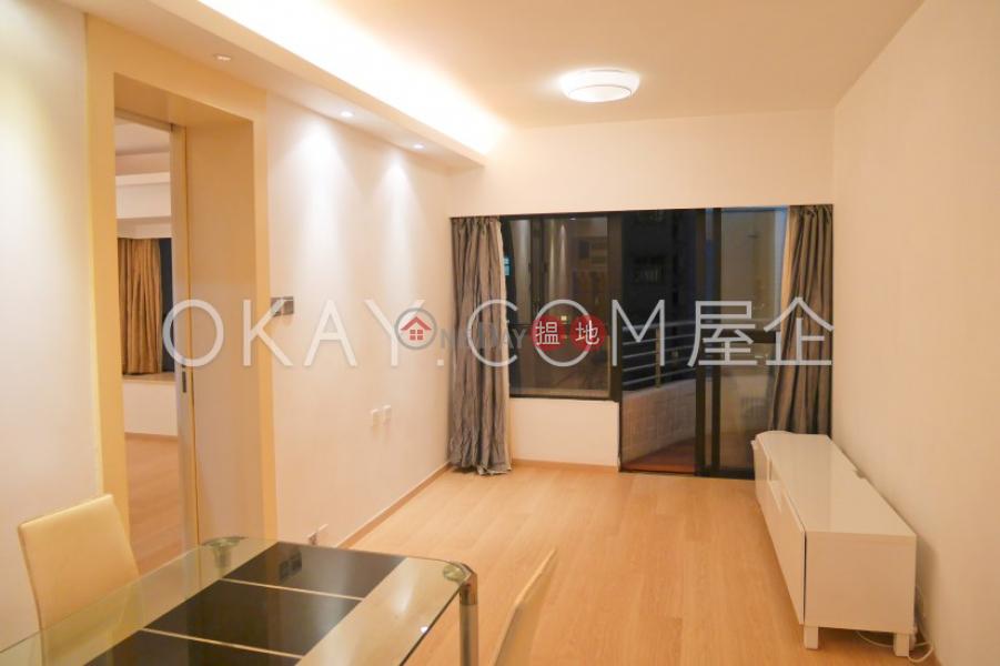 香港搵樓|租樓|二手盤|買樓| 搵地 | 住宅|出租樓盤1房1廁,露台百麗花園出租單位