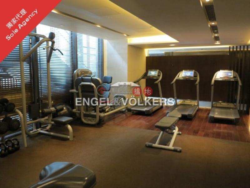 瑧環一房單位放賣有健身房和游泳池38堅道 | 中區|香港-出售|HK$ 1,180萬