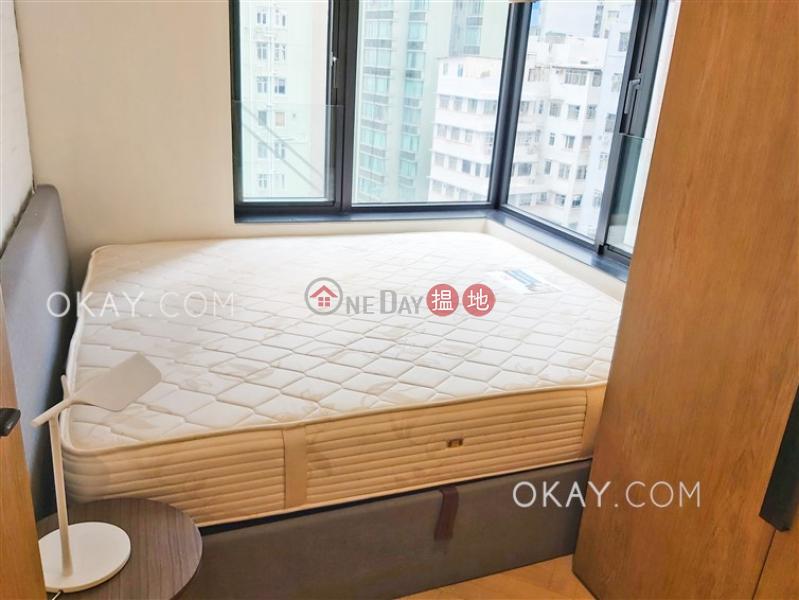 香港搵樓 租樓 二手盤 買樓  搵地   住宅-出租樓盤1房1廁《Star Studios II出租單位》