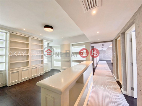 Efficient 3 bedroom on high floor | Rental|Chung Tak Mansion(Chung Tak Mansion)Rental Listings (OKAY-R23844)_0