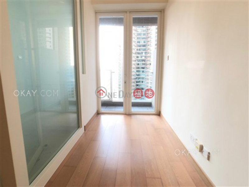 HK$ 27,000/ month The Icon, Western District, Practical 1 bedroom on high floor with balcony | Rental