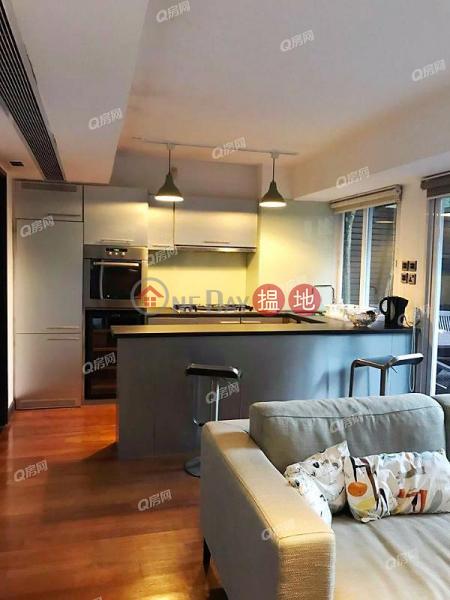Wah Fai Court | 2 bedroom Low Floor Flat for Rent | Wah Fai Court 華輝閣 Rental Listings