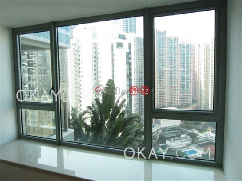 Exquisite 3 bedroom with balcony & parking   Rental   3A Tregunter Path   Central District Hong Kong   Rental HK$ 81,000/ month