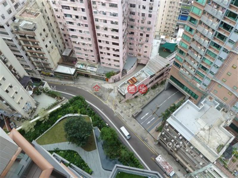 Stylish 2 bedroom with balcony | Rental, Alassio 殷然 Rental Listings | Western District (OKAY-R306289)