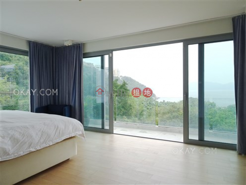 Beautiful house with rooftop, terrace & balcony | Rental, 48 Sheung Sze Wan Road | Sai Kung Hong Kong, Rental HK$ 61,000/ month