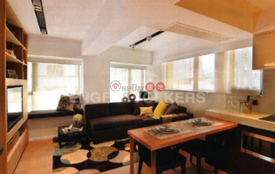 1 Bed Flat for Rent in Wan Chai, 15 St Francis Street 聖佛蘭士街15號 Rental Listings | Wan Chai District (EVHK96912)
