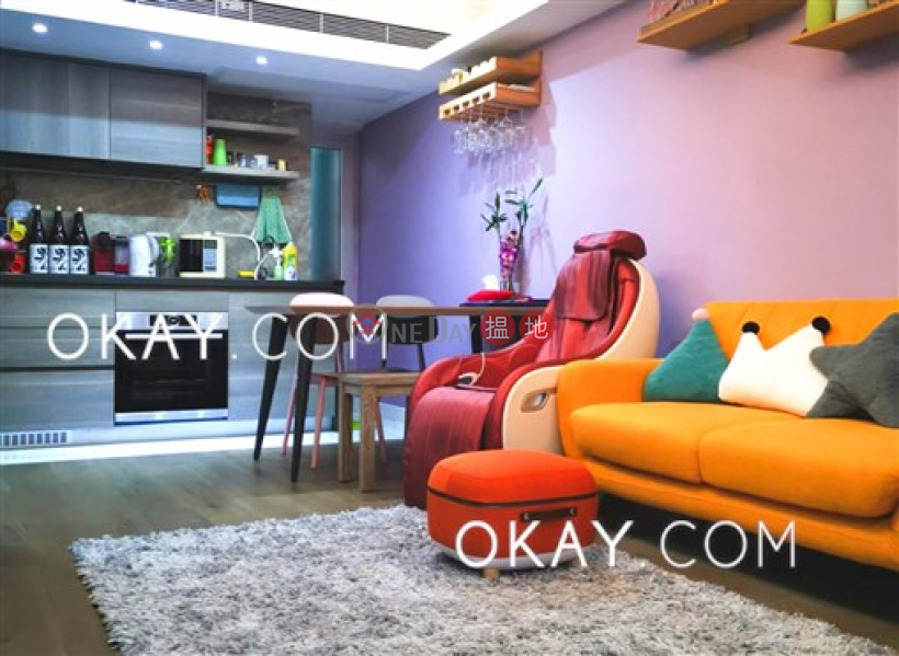 HK$ 13.5M Yan Yee Court | Wan Chai District Lovely 2 bedroom with terrace | For Sale