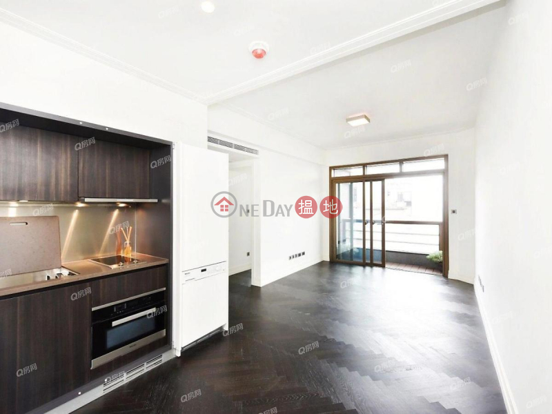 HK$ 56,000/ month | Castle One By V Central District, Castle One By V | 2 bedroom Low Floor Flat for Rent
