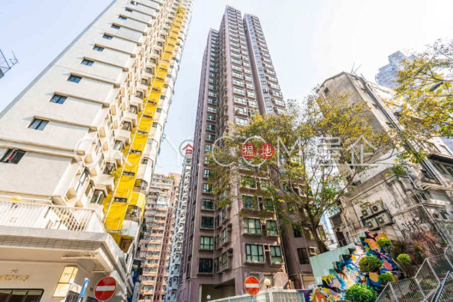Property Search Hong Kong | OneDay | Residential, Sales Listings Unique 1 bedroom in Sheung Wan | For Sale