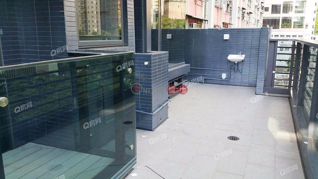 浚峰低層-住宅|出售樓盤HK$ 1,540萬