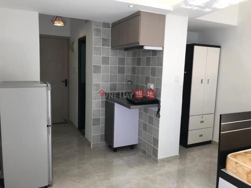 Lai Wah House, Quarry Bay | 867-873 King\'s Road | Eastern District Hong Kong Rental | HK$ 11,500/ month