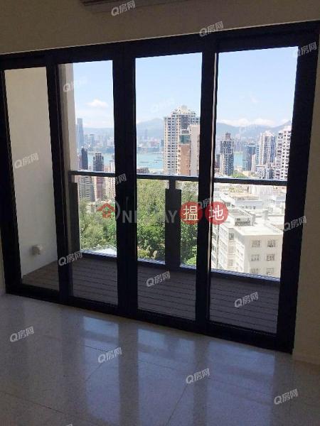Park Garden | 3 bedroom Mid Floor Flat for Rent 6 Tai Hang Drive | Wan Chai District, Hong Kong Rental, HK$ 45,000/ month
