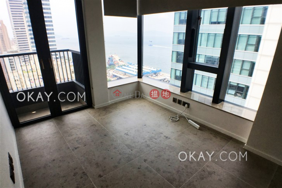 Property Search Hong Kong | OneDay | Residential Sales Listings | Stylish 2 bedroom on high floor with balcony | For Sale