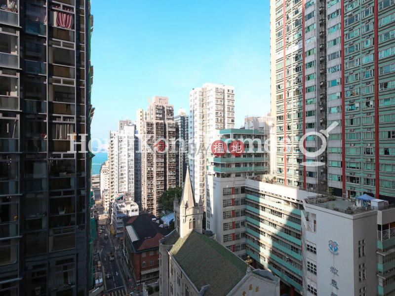 香港搵樓|租樓|二手盤|買樓| 搵地 | 住宅出租樓盤|高街98號三房兩廳單位出租