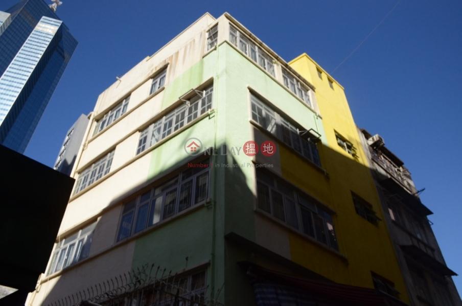 27-27A Gage Street (27-27A Gage Street) Soho|搵地(OneDay)(2)