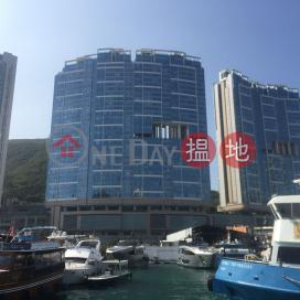 Marinella Tower 3,Wong Chuk Hang, Hong Kong Island