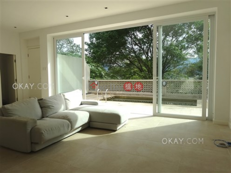 Luxurious house with sea views, rooftop & terrace | For Sale, Che keng Tuk Road | Sai Kung Hong Kong, Sales, HK$ 50M