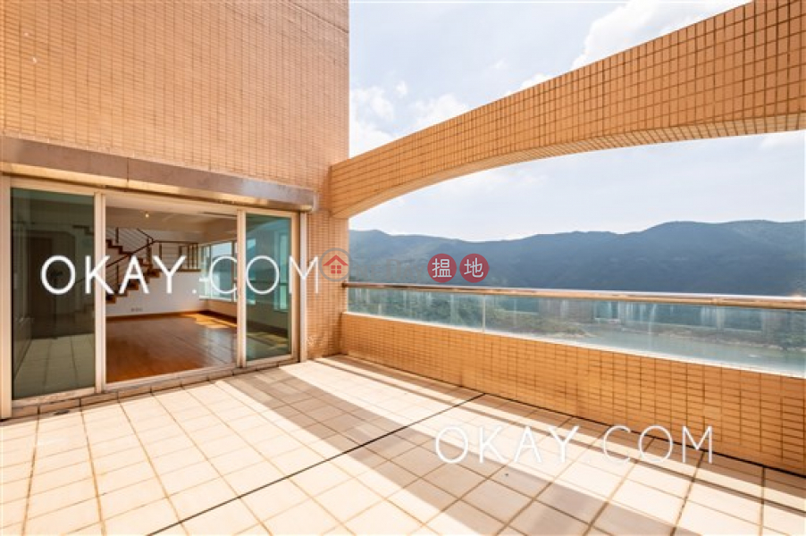 Unique penthouse with rooftop, terrace & balcony | Rental | Redhill Peninsula Phase 1 紅山半島 第1期 Rental Listings
