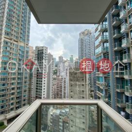 Generous 1 bedroom with balcony   Rental