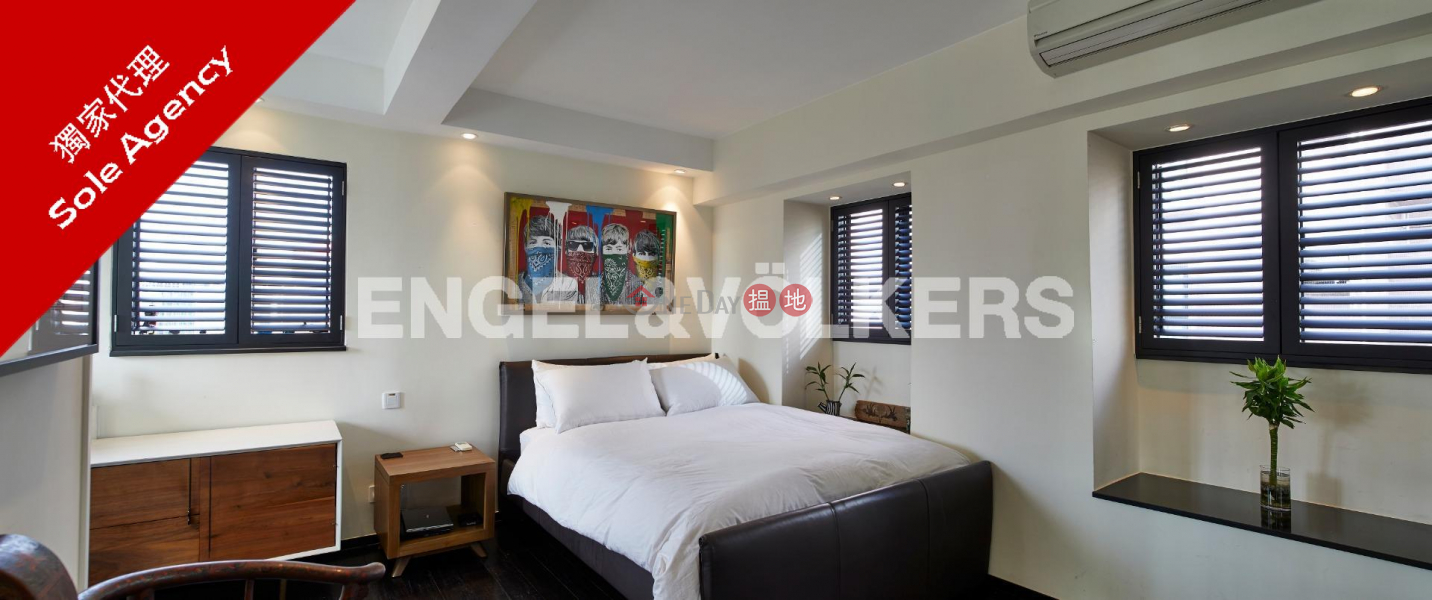 2 Bedroom Flat for Rent in Soho, 1 Tai Ping Shan Street | Central District | Hong Kong, Rental | HK$ 62,000/ month