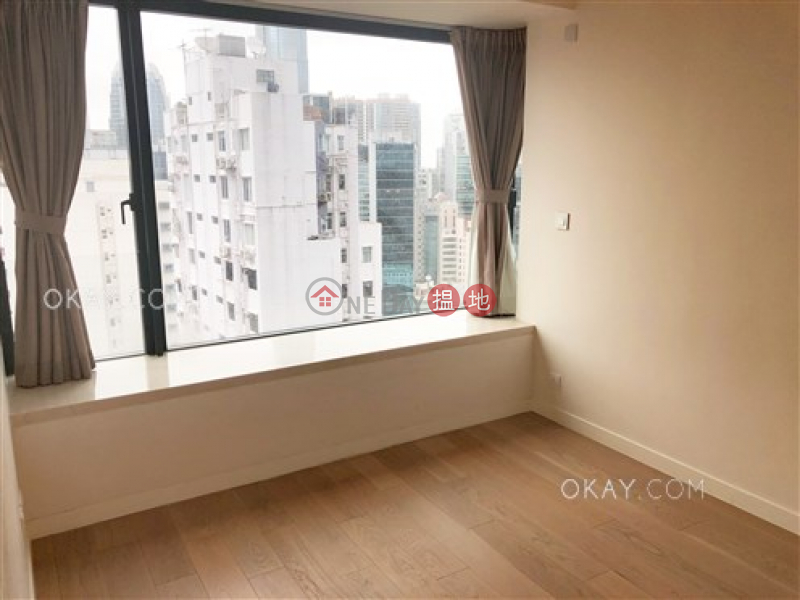 HK$ 30M, Gramercy, Western District, Elegant 2 bedroom with balcony   For Sale