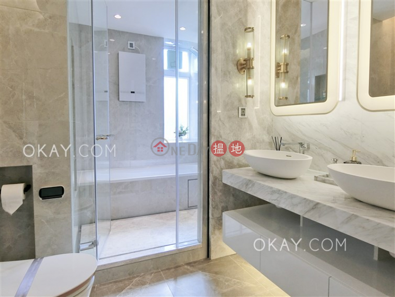 HK$ 300,000/ month Bamboo Grove | Eastern District | Luxurious 3 bedroom in Mid-levels East | Rental