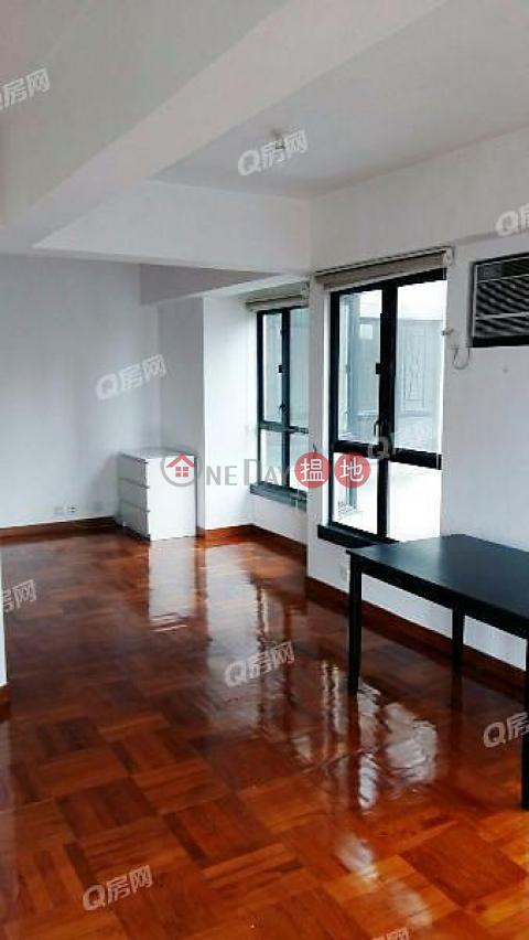Vantage Park | 1 bedroom Mid Floor Flat for Rent|Vantage Park(Vantage Park)Rental Listings (QFANG-R87567)_0