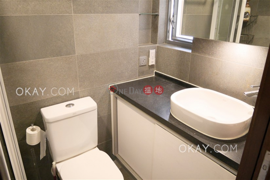 HK$ 23,000/ month   The Morrison Wan Chai District   Intimate 2 bedroom with balcony   Rental