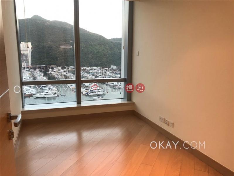 Exquisite 3 bedroom with balcony & parking   Rental   Larvotto 南灣 Rental Listings