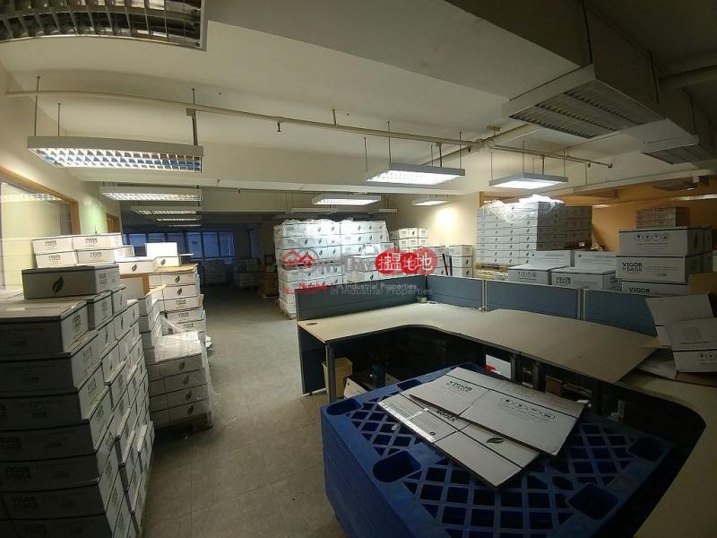 鴻昌工業中心低層-工業大廈出租樓盤-HK$ 30,000/ 月