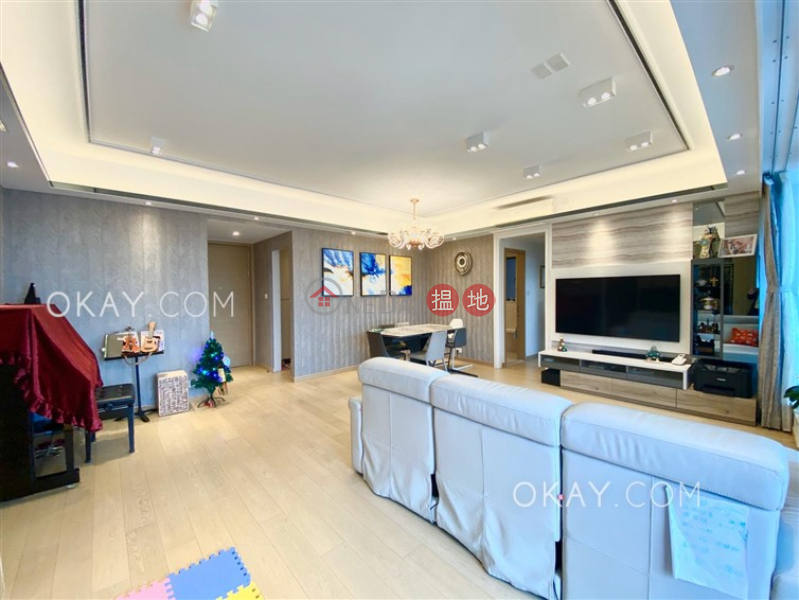 Mantin Heights | Middle Residential, Sales Listings, HK$ 36.8M