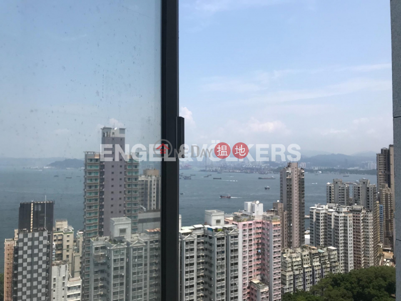 HK$ 13.98M Academic Terrace Block 1, Western District   3 Bedroom Family Flat for Sale in Kennedy Town