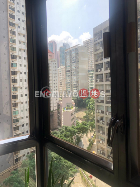 3 Bedroom Family Flat for Sale in Mid Levels West, 36 Conduit Road | Western District Hong Kong Sales HK$ 24.88M