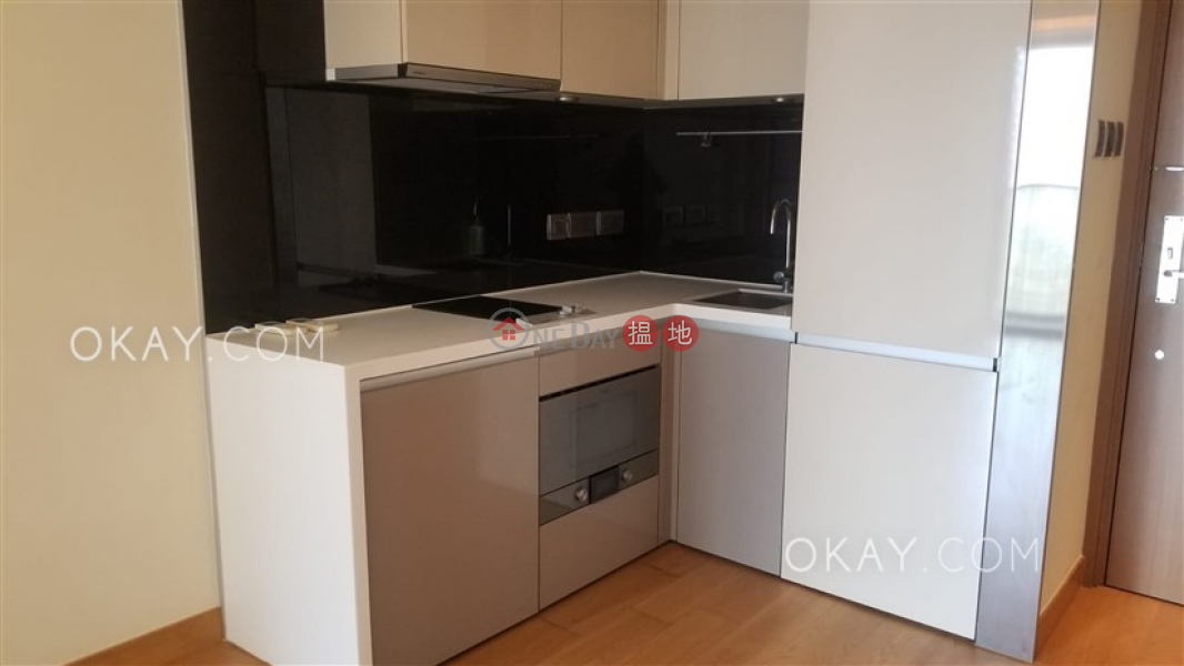 Charming 1 bedroom with balcony | Rental 88 Third Street | Western District | Hong Kong, Rental HK$ 26,000/ month
