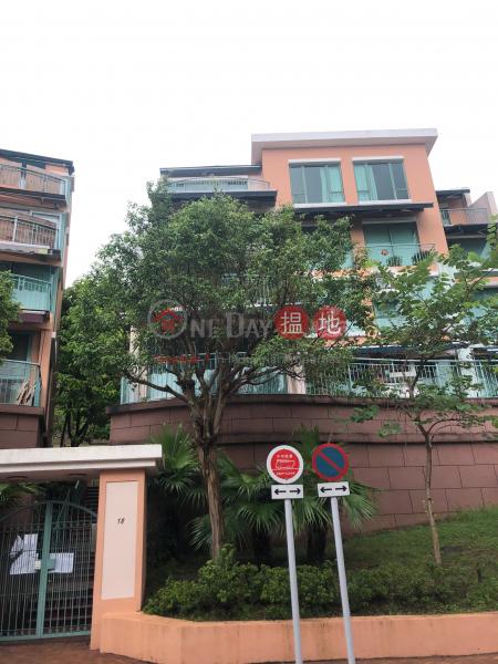 愉景灣 11期 海澄湖畔一段 18座 (Discovery Bay, Phase 11 Siena One, Block 18) 愉景灣|搵地(OneDay)(2)