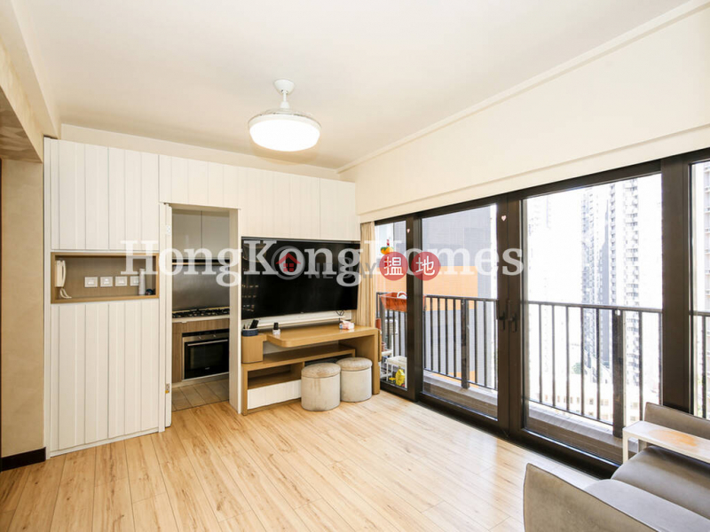 3 Bedroom Family Unit for Rent at The Babington   The Babington 巴丙頓道6D-6E號The Babington Rental Listings