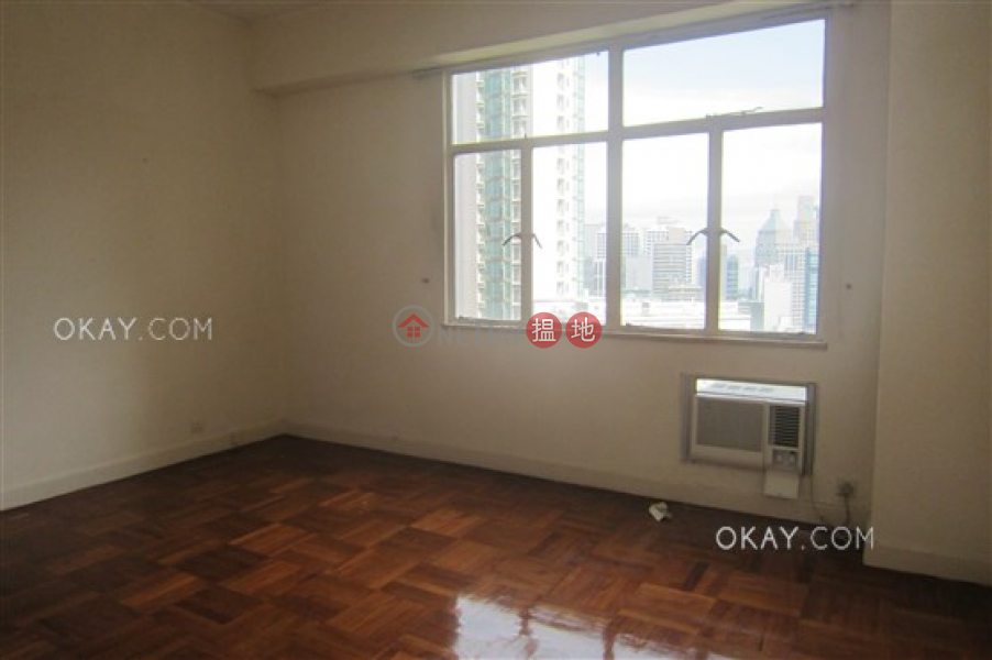 Beautiful 3 bedroom with balcony & parking | Rental | 3A-3G Robinson Road | Western District Hong Kong | Rental HK$ 74,000/ month