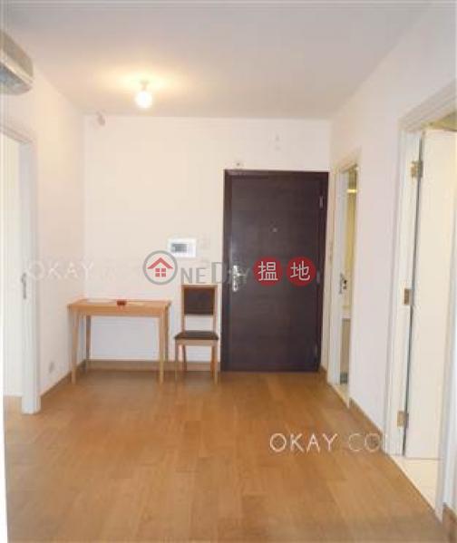 2房1廁,極高層,星級會所,可養寵物《聚賢居出售單位》108荷李活道   中區-香港-出售HK$ 1,080萬