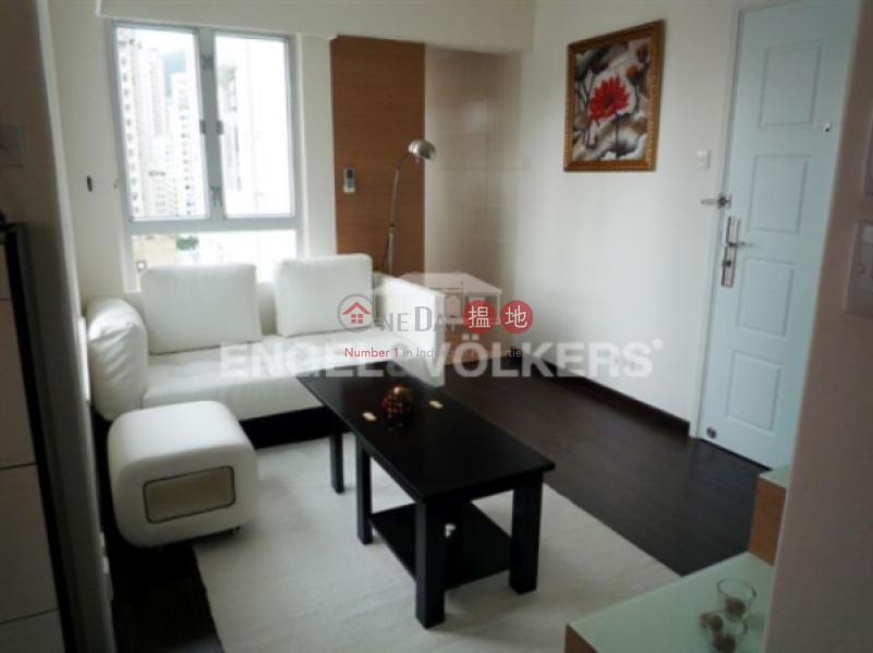 1 Bed Flat for Sale in Soho, King Ho Building 金豪大廈 Sales Listings | Central District (EVHK41922)
